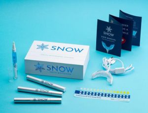 Byte Snow-At-Home Teeth Whitening Kit