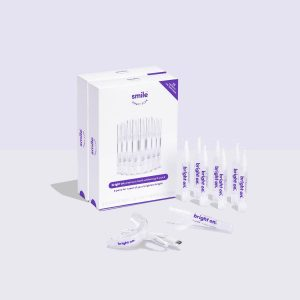Smile Direct Club Teeth Whitening Kit With LED Light