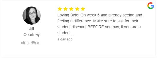Byte Review 2