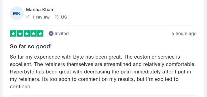 Byte Review 3